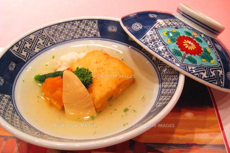 Art of Japanese Foodsの素材 [FYI00169579]