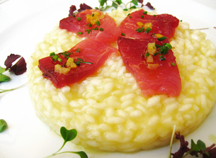 Art of Italian Foodsの写真素材 [FYI00169582]