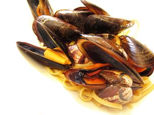 Arts of Italian Foodsの写真素材 [FYI00169590]
