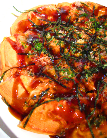 Japanese Foodsの素材 [FYI00169591]