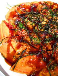 Japanese Foodsの写真素材 [FYI00169591]