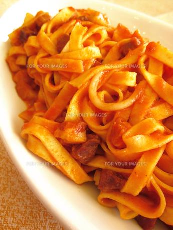 Arts of Italian Foodsの写真素材 [FYI00169611]