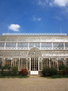 Giardino dell'Orticultura a Firenzeの写真素材 [FYI00169620]