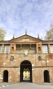 Porta San Pietroの写真素材 [FYI00169624]