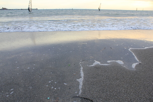 海での1日の素材 [FYI00169747]