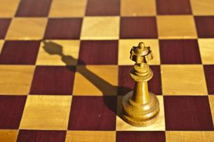 チェスの駒の写真素材 [FYI00169789]