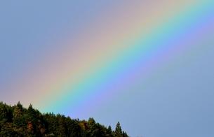 虹の写真素材 [FYI00170753]