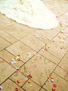 Happy Wedding!の写真素材 [FYI00171155]