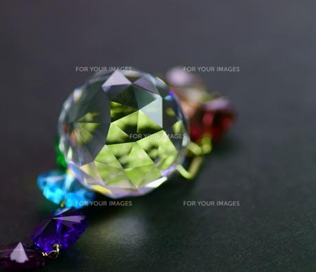 宝石の写真素材 [FYI00171415]