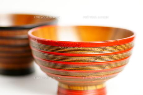 汁碗の写真素材 [FYI00171429]