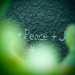 Green Peace の写真素材 [FYI00172230]