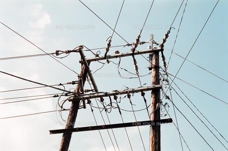 電線の素材 [FYI00172291]