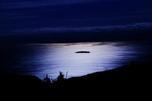 夜色の写真素材 [FYI00172362]