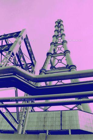工場の写真素材 [FYI00173435]
