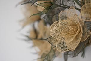 造花の写真素材 [FYI00173473]