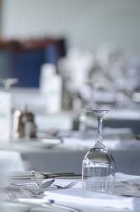 レストランの写真素材 [FYI00173943]