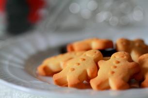 すまいる-cookie-1の写真素材 [FYI00174146]