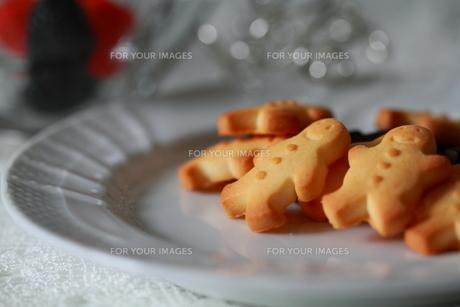 すまいる-cookie-2の写真素材 [FYI00174147]
