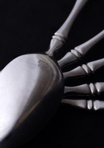 Steel Footの写真素材 [FYI00174929]