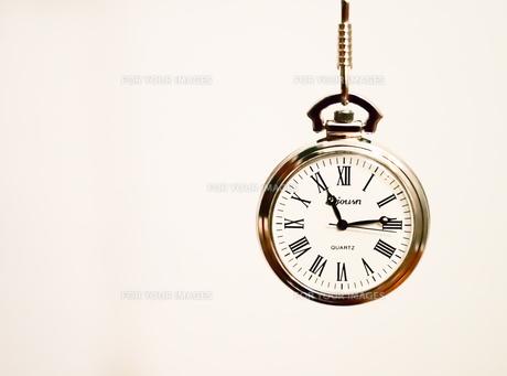 時計の写真素材 [FYI00175495]