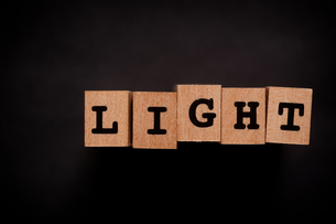 LIGHTの写真素材 [FYI00175558]
