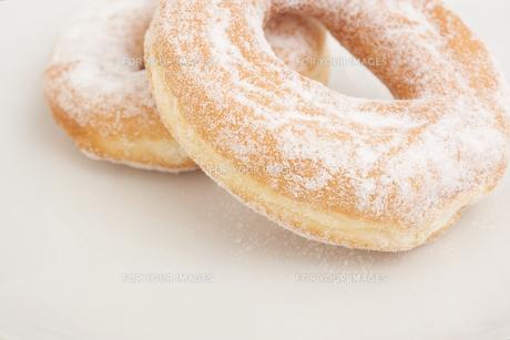 ドーナッツの写真素材 [FYI00175620]