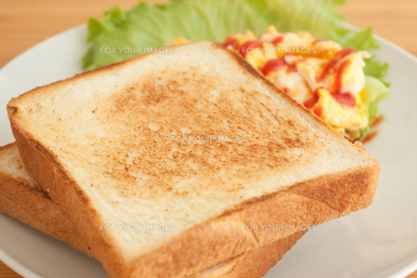 食パンの写真素材 [FYI00175693]