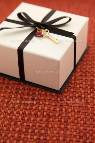 プレゼントの写真素材 [FYI00175741]