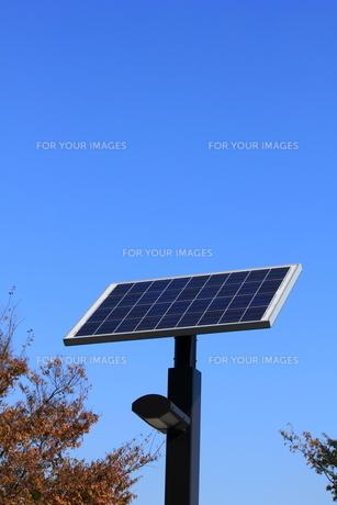 太陽光発電の素材 [FYI00176028]