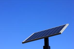 太陽光発電の素材 [FYI00176029]