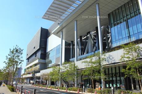 東京スカイツリーの写真素材 [FYI00176182]