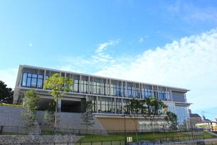 北九州市立八幡西図書館の素材 [FYI00176186]