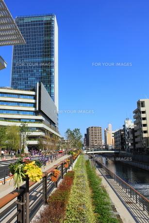 東京ソラマチの写真素材 [FYI00176188]