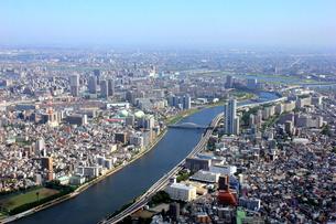 東京都の景観の素材 [FYI00176201]