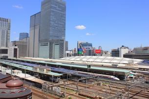 東京駅の素材 [FYI00176232]