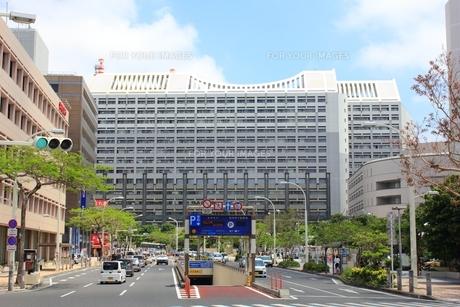 沖縄県庁の素材 [FYI00176282]