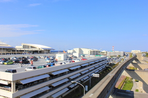 沖縄 那覇空港の素材 [FYI00176324]
