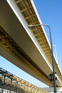 鉄橋の写真素材 [FYI00176813]