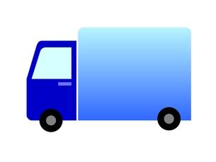 トラックの写真素材 [FYI00176961]