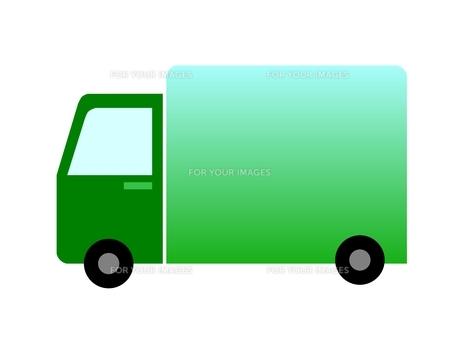 トラックの素材 [FYI00176962]