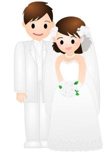 結婚式の写真素材 [FYI00177072]