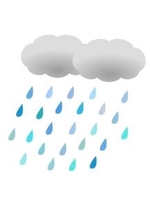 雨の素材 [FYI00177326]