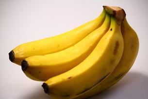 バナナの写真素材 [FYI00177537]