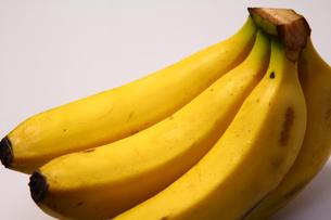 バナナの写真素材 [FYI00177556]