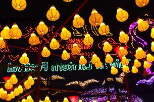 ランタンフェスティバル 元宵節 台湾の写真素材 [FYI00177591]