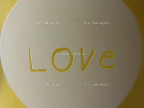 黄色の愛の素材 [FYI00177929]