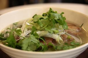 タイの麺の素材 [FYI00178150]