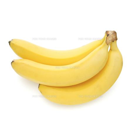 バナナ 1の写真素材 [FYI00178198]