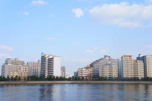高層住宅の写真素材 [FYI00178211]