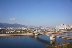 橋の写真素材 [FYI00178230]